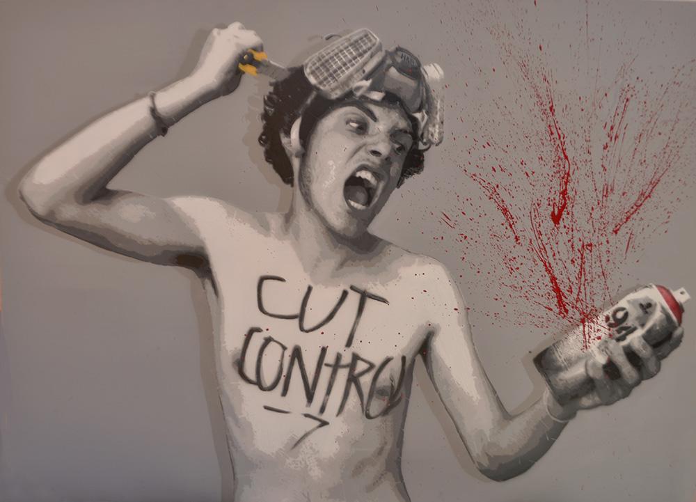"""Cut Control""."