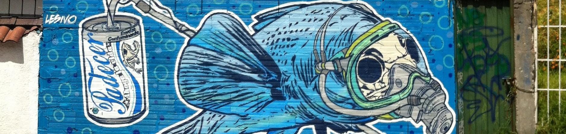 Mural de Lesivo