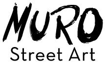 MURO Street Art logo