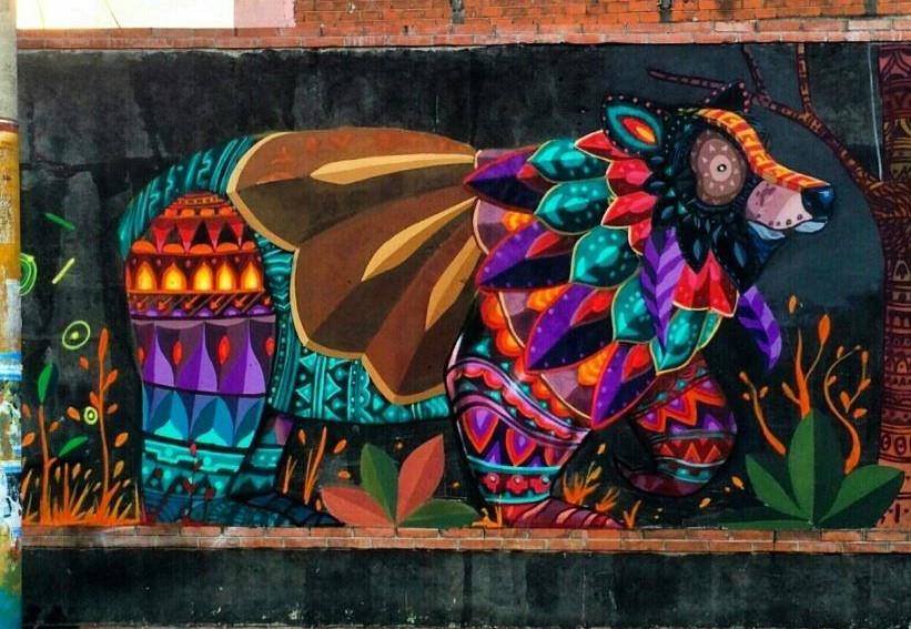 El último andar. Colo,bia, 2014. Foto: Cortesía de Farid Rueda